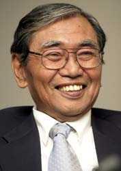 Prof. Dr. Nurcholis Madjid