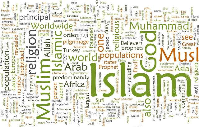 What Is Islam Religion