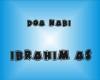 Doa Nabi Ibrahim AS Dalam Al-Quran