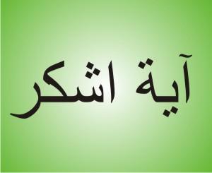 Kutipan Ayat Tentang Syukur Dalam Al-quran