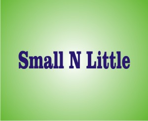Perbedaan Small Dan Little