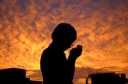 Doa Agar Diterima Amal Dan Tobat Serta Dikaruniai Anak Yang Sholeh