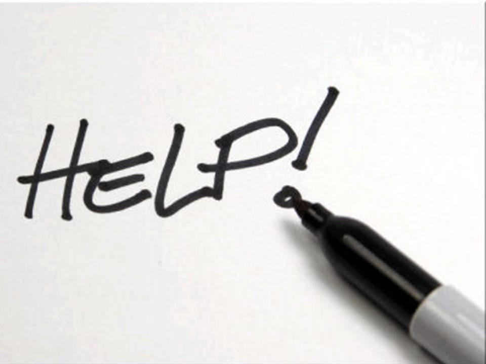Contoh Singkat Percakapan Minta Bantuan Dalam Bahasa Inggris