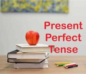 Cara Membuat Bentuk Present Perfect Tense Positive Negative Interrogative