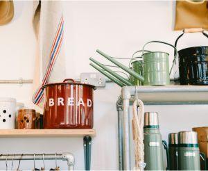 Kumpulan Nama Alat Dapur Dalam Bahasa Inggris