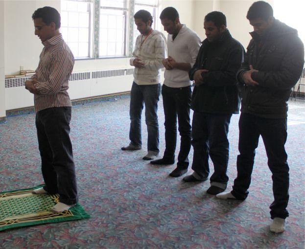 Doa Iftitah Pendek Latin Dan Arab Dengan Terjemahannya