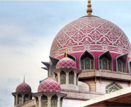 Doa Menuju Masjid Sesuai Sunnah Singkat Arab Dan Latin