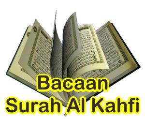 Download Teks Bacaan Surah Al Kahfi Dan Terjemahan