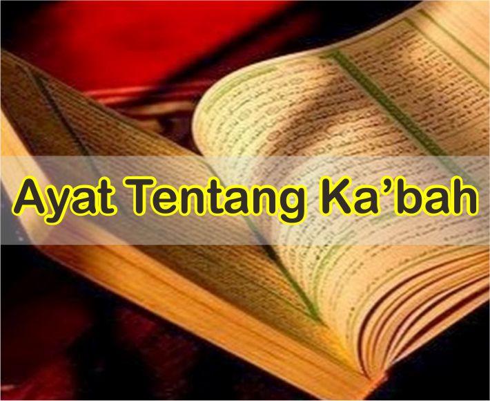 Ayat Al-Quran Tentang Perintah Menghadap Ka'bah Ketika Hendak Shalat Surat Al-Baqarah