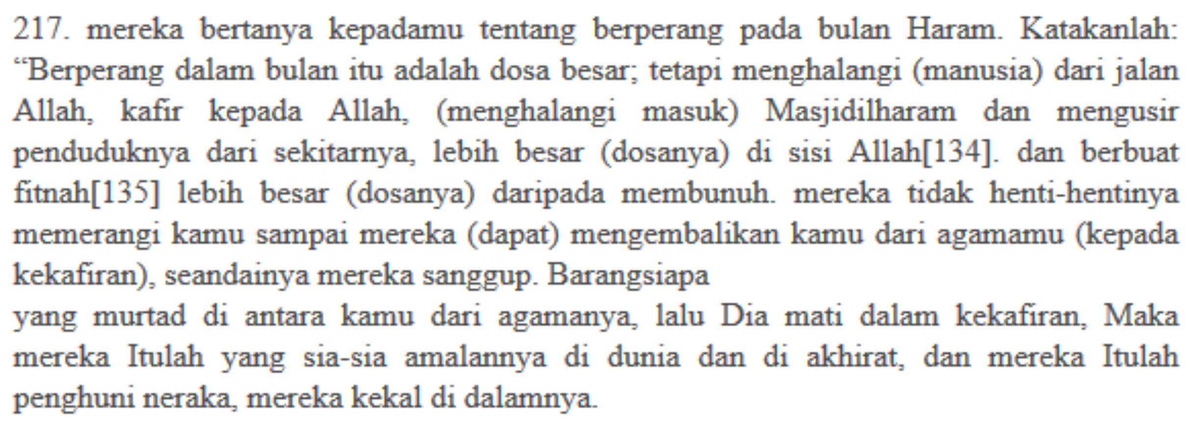 Ayat Tentang Fitnah 3