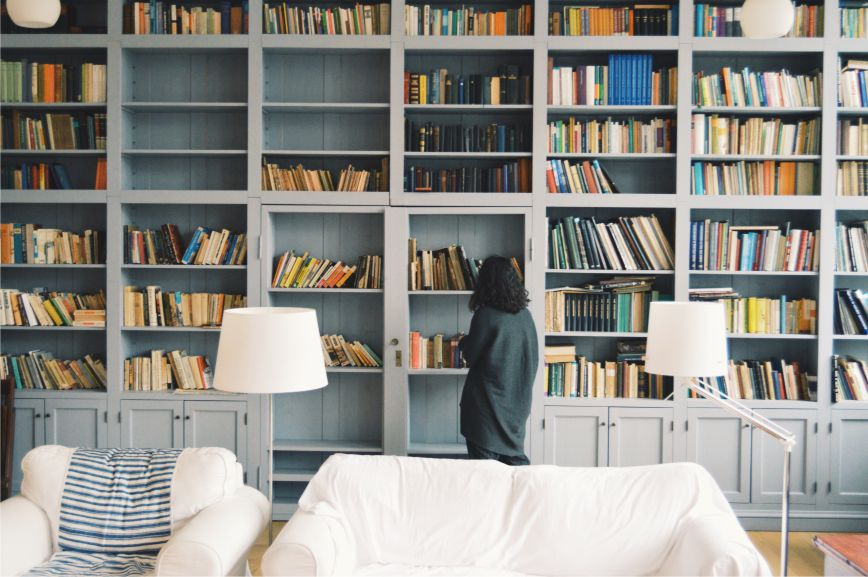 Dialog Bahasa Inggris Tentang Meminjam Buku Di Perpustakaan Dan Artinya