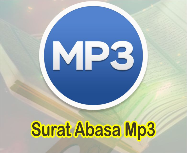 Download Surat Abasa Mp3 Versi Anak Oleh Muhammad Taha