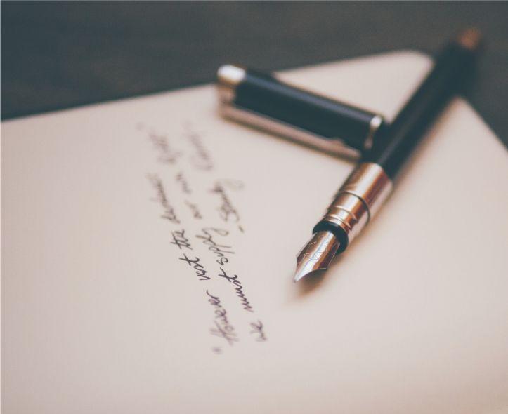 Percakapan Tentang Mengirim Surat Bahasa Inggris