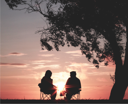 Contoh Percakapan Berjumpa Teman Lama Untuk 2 Orang
