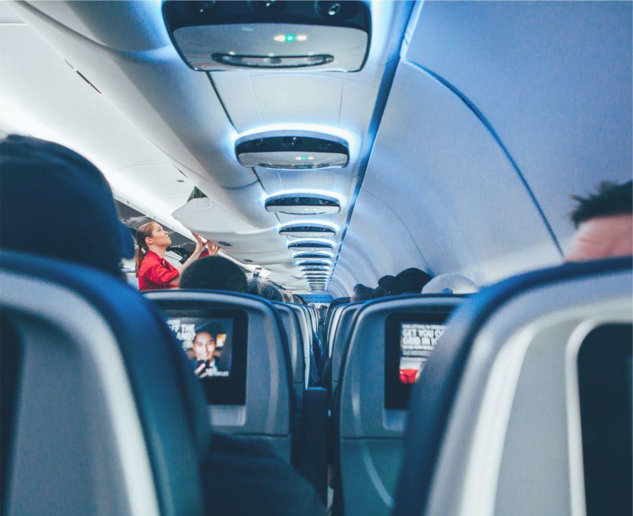Kumpulan Kosakata Tentang Penerbangan dan Dalam Bahasa Inggris