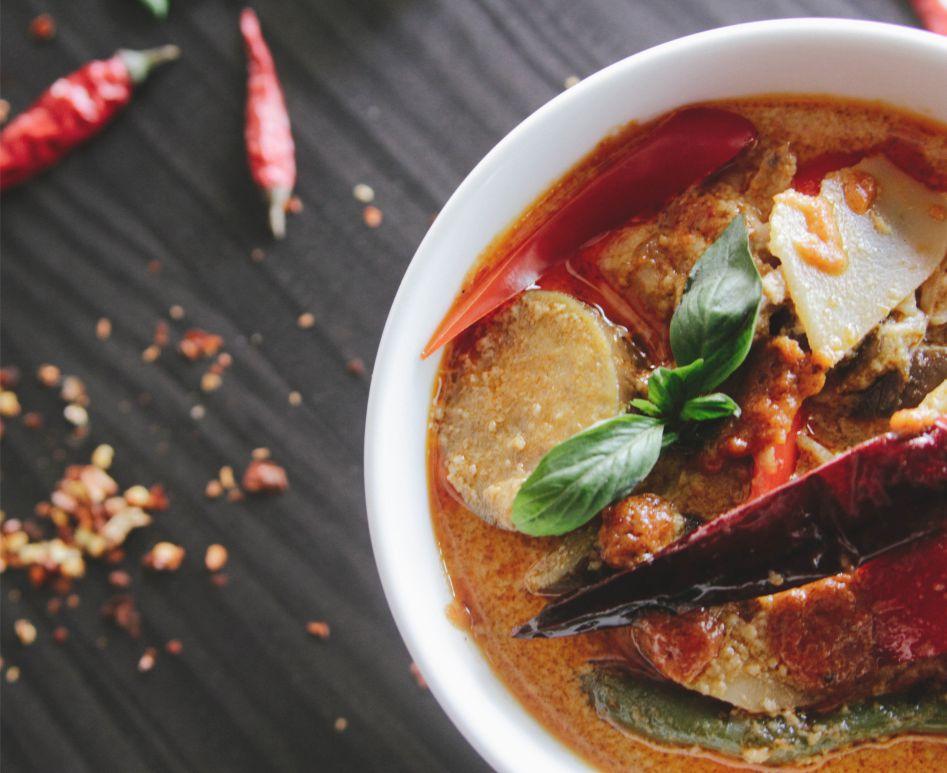Contoh Percakapan Tentang Makanan Indonesia Dengan Turis