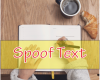 Pengertian Spoof Text Berikut Struktur dan Unsur Kebahasaannya