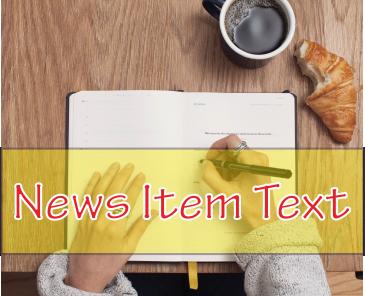 Pengertian Teks News Item dan Strukturnya Serta Unsur Kebahasaannya