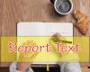 Pengertian Teks Report Bahasa Inggris dan Contoh Singkatnya