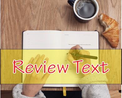 Rangkuman Tentang Pengertian Teks Review, Struktur dan Unsur Kebahasaannya