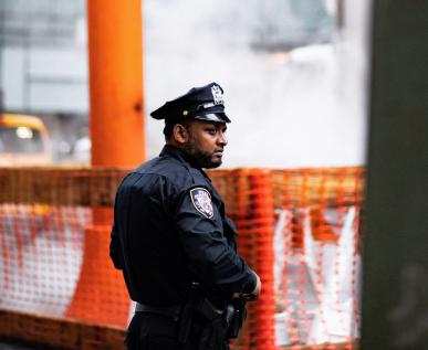 Percakapan Di Kantor Polisi Dalam Bahasa Inggris
