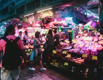 Contoh Percakapan Belanja di Pasar Dalam Bahasa Inggris Dan Artinya