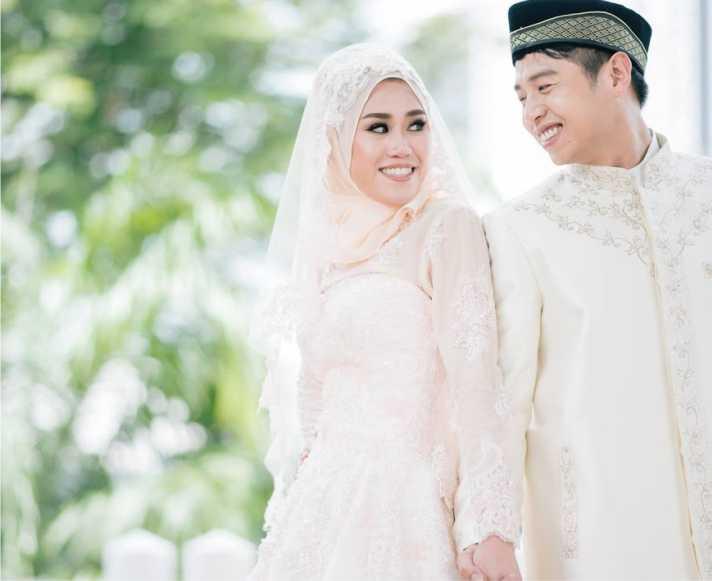 Pengertian Pernikahan Dalam Islam Beserta Dalilnya Lengkap