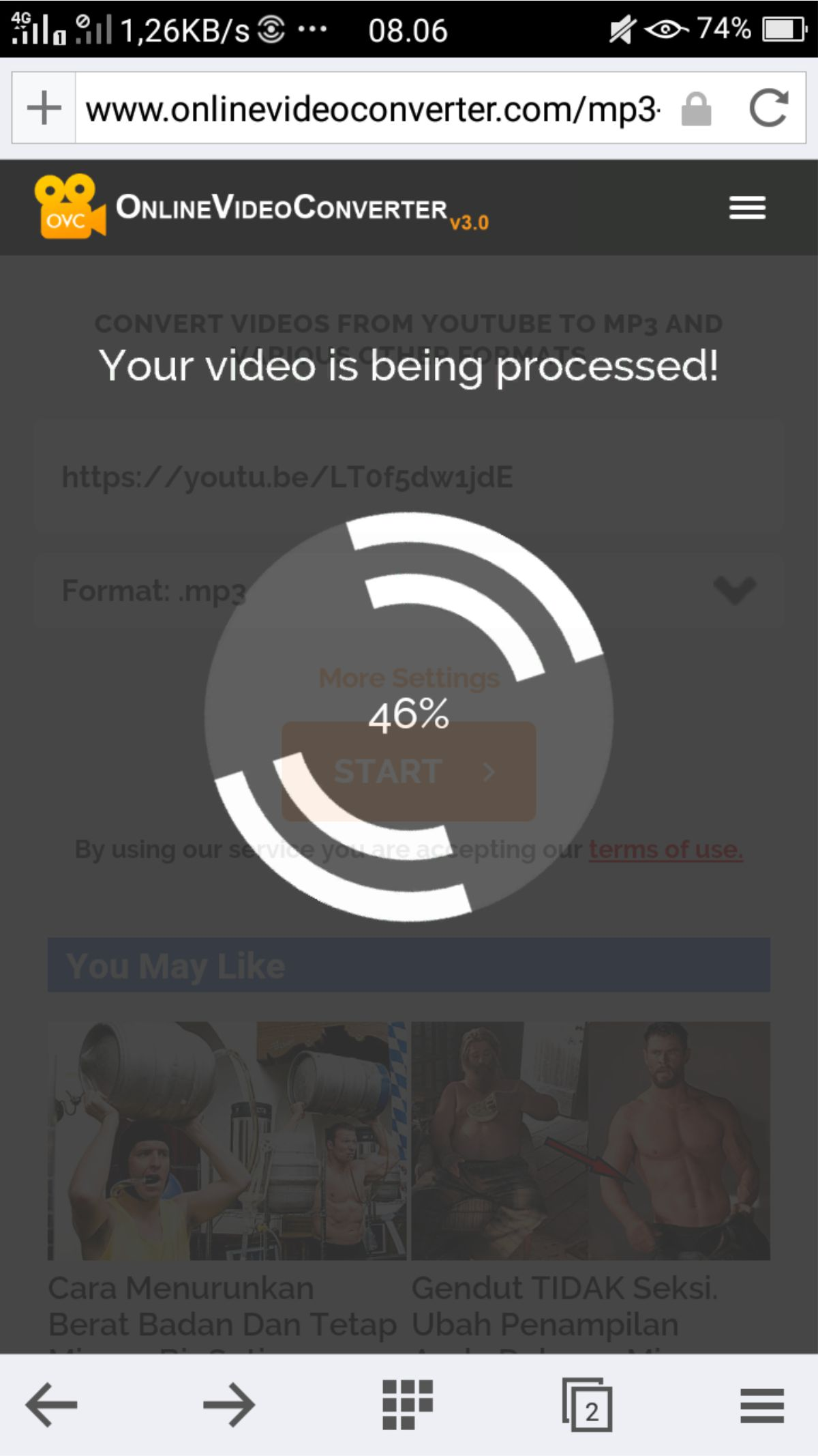 5 Cara Download Lagu Mp3 Dari Youtube Lewat Hp